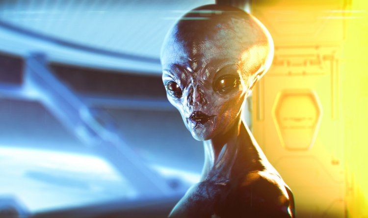 Четвертое послание человечеству от инопланетной Коалиции от 1986 года