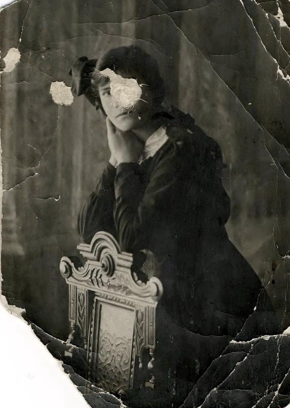 Жизнь и смерть дочери Григория Распутина (19 фото)