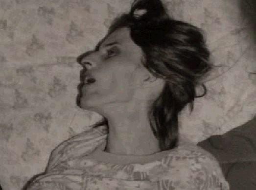 Экзорцизмы Аннелизы Михель (5 фото)