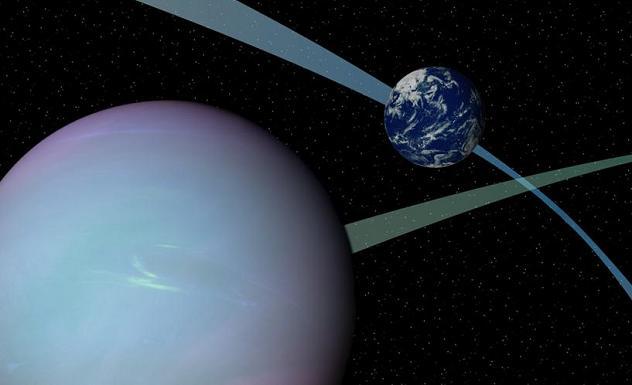 10 фактов о поисках внеземной жизни (10 фото)