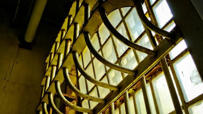 Тюрьма Алькатрас и ее знаменитый побег (125 фото)