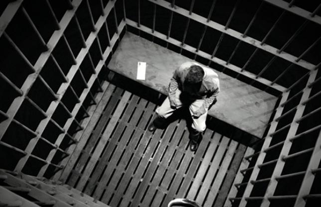 Как исполняли смертные приговоры в СССР (8 фото)