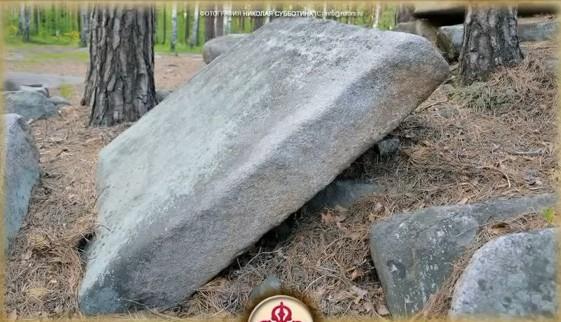 Следы древних цивилизаций на Урале (16 фото)