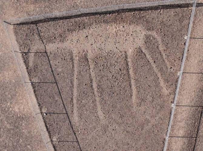 Зачем в древности по всему миру создавались огромные геоглифы?