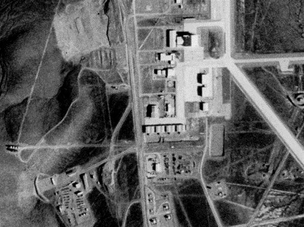 Самые секретные города СССР (6 фото)