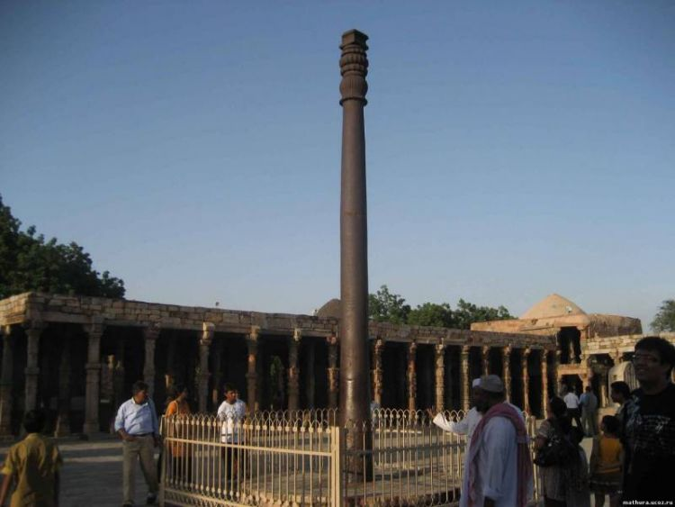 Фото загадки индии