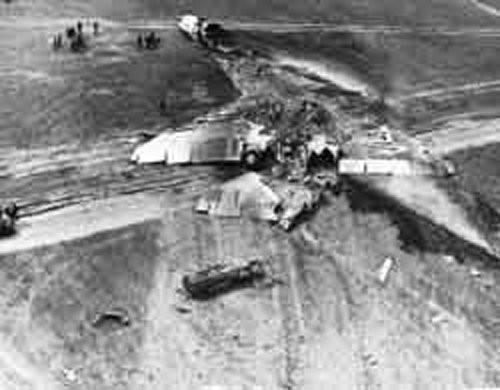 Ту - 144 история, ту-144, фото