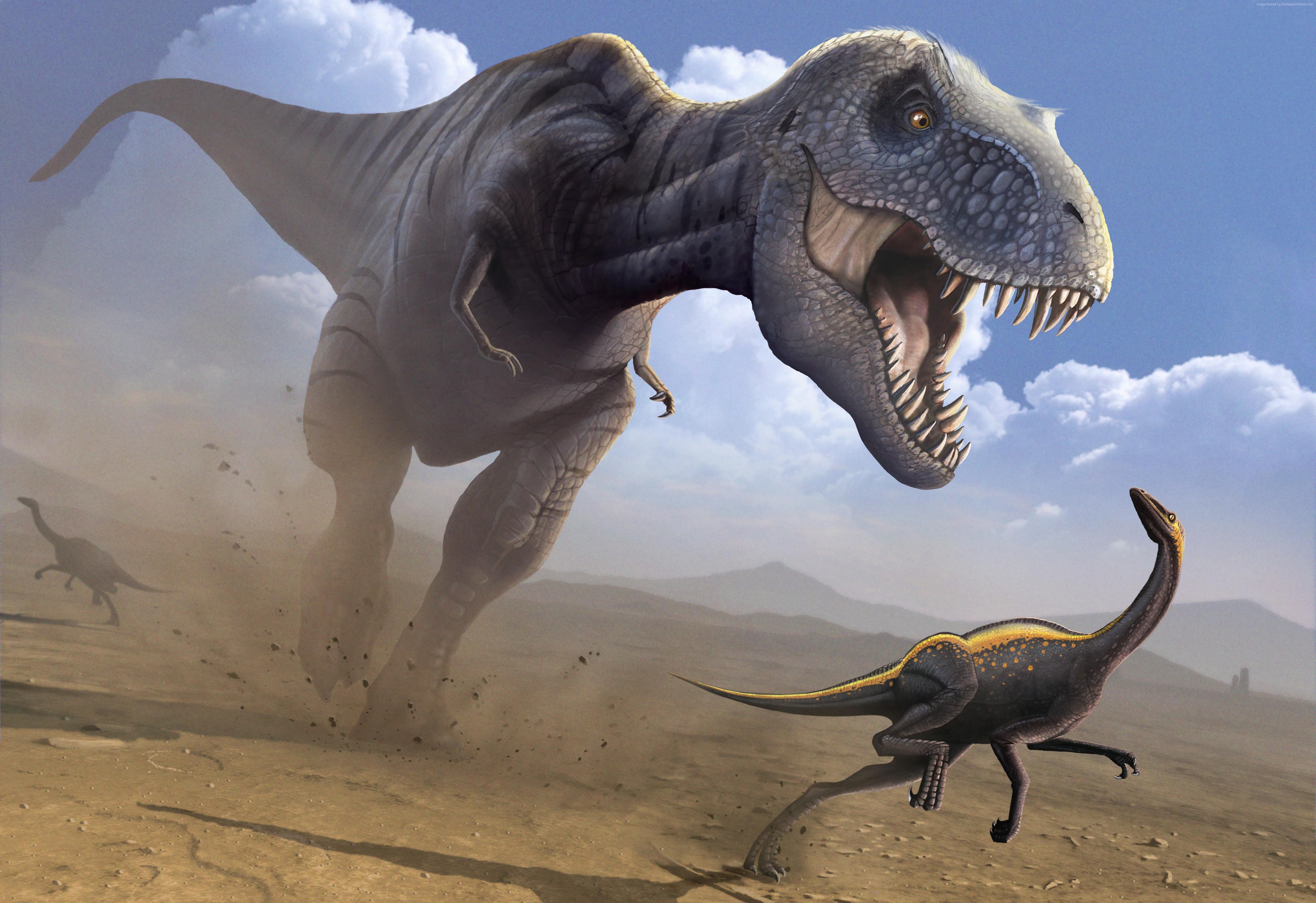 производства картинки большого динозавра второй вариант