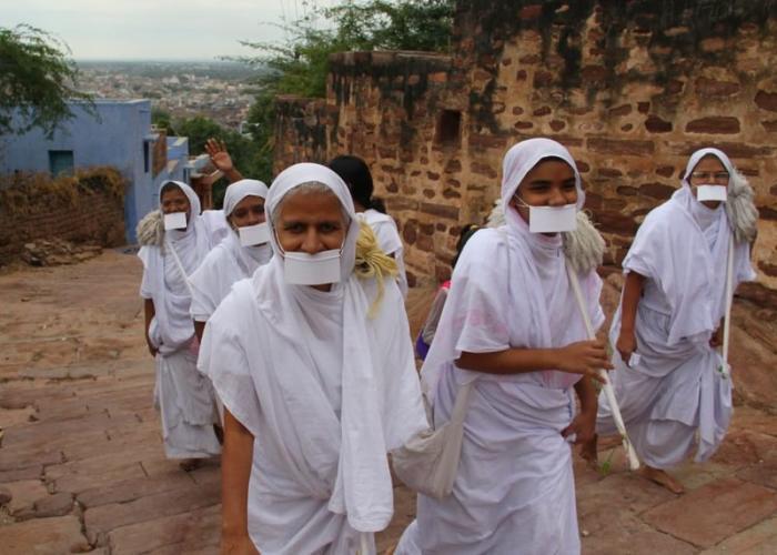 12. Джайнизм загробная жизнь, религии мира