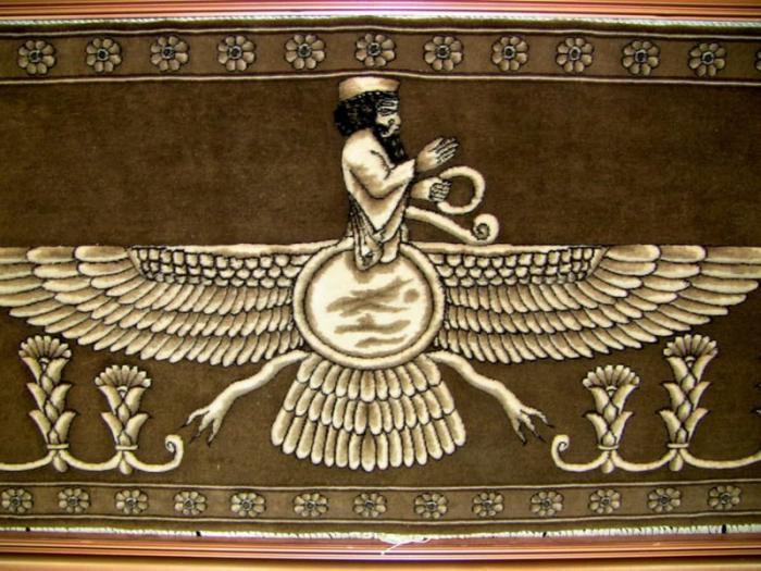 6. Зороастрийцы загробная жизнь, религии мира