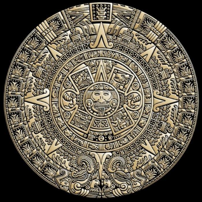 4. Ацтеки загробная жизнь, религии мира
