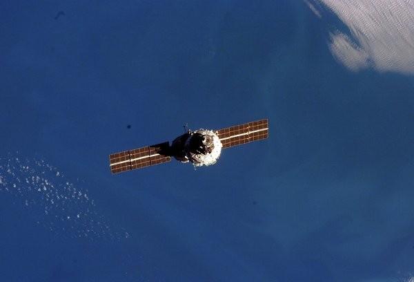 Международная космическая станция (17 фото)