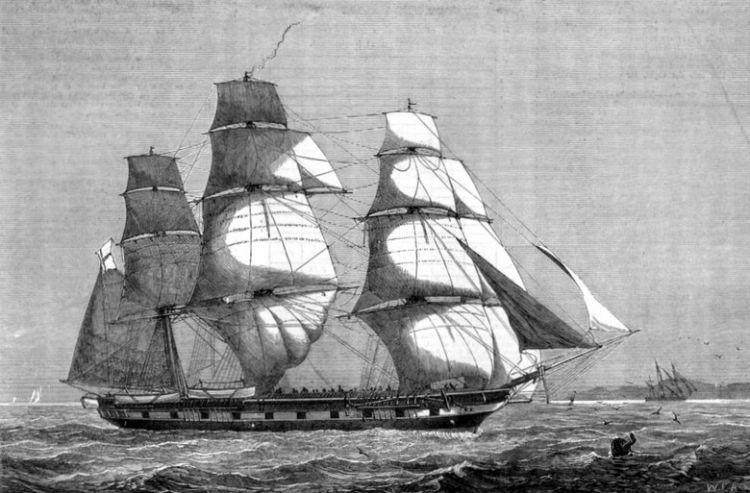 Самые известные корабли, ставшие жертвами «Бермудского треугольника»