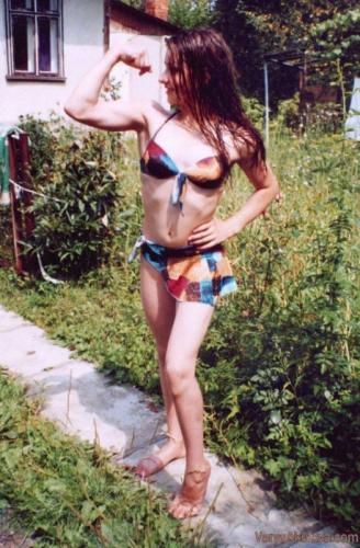 Чем сейчас живет самая сильная девочка планеты Варвара Акулова Варвара Акулова, девочка, сильная