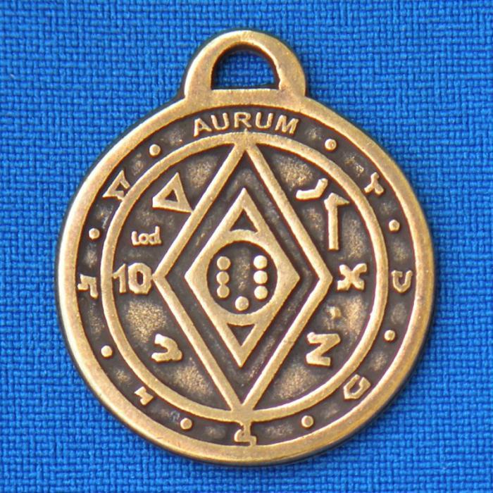 Символ удачи и богатства у христиан