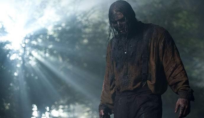 Якутия мистическая: Зомби - юеры и деретники (4 фото)