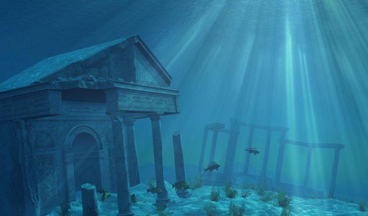 Атлантида: древняя цивилизация или миф
