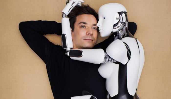 Топ 5 роботов которые можно купить