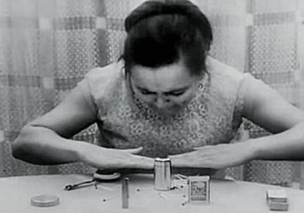 Как советские ученые изучали феномен Нинель Кулагиной