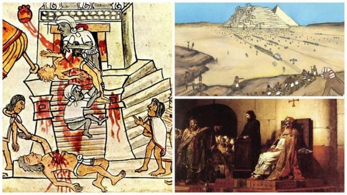 Краткие как выстрел и бьющие навылет: 34 факта из всемирной истории всемирная история, интересно, интересно и познавательно, история, история человечества, познавательно, факты, хочу все знать