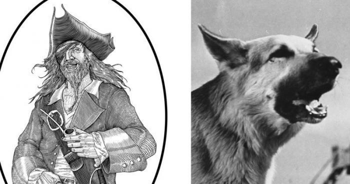 Барбос, Тузик и Мухтар: почему мы даем собакам такие клички? дворяне, история, история происхождения, кличка, собаки, французы