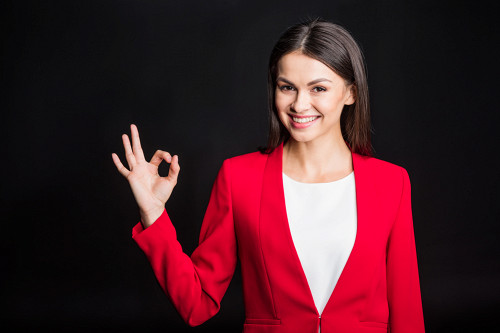 Средний палец и «V»: настоящие значения жестов (6 фото)