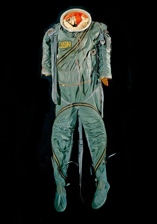 Mark IV Suit