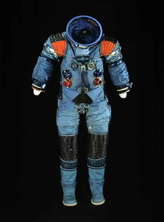 A5-L Prototype Suit