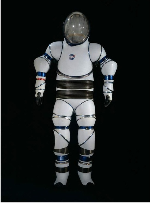 AX-2 Hard Suit