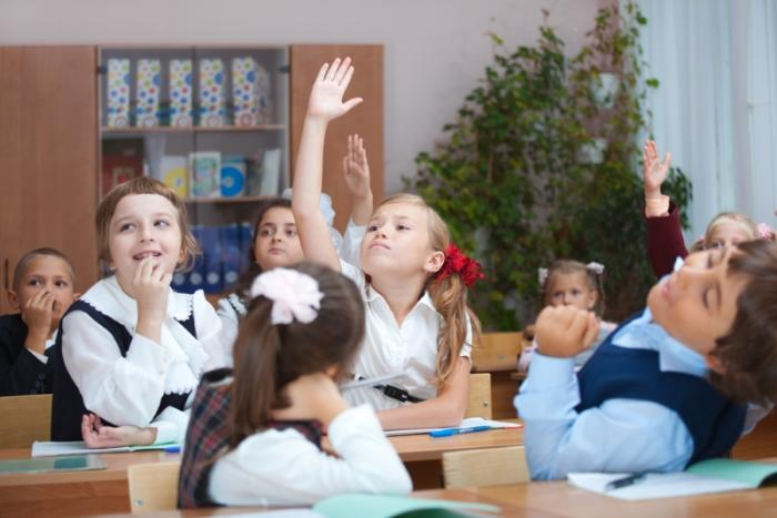 оценка достижений в школе