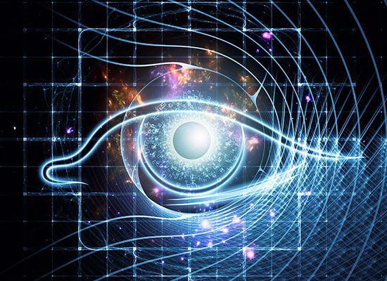 Как раскрыть способности ясновидения
