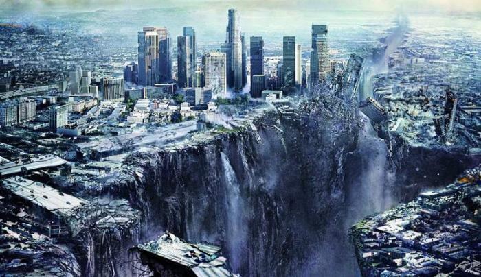 Богатейшие люди США готовятся к планетарной катастрофе, строя укрытия в Новой Зеландии