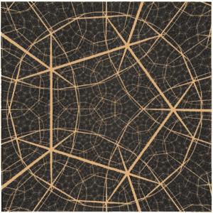 Мир суперновой физики пространства-времени в теореме Пуанкаре – Перельмана