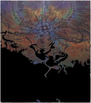 В глубине Мироздания: переплетение мембран, фридмонов и максимонов
