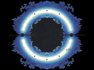 Проективный образ квазизамкнутого мира квантового вакуума с многосвязной топологией Пуанкаре – Перельмана