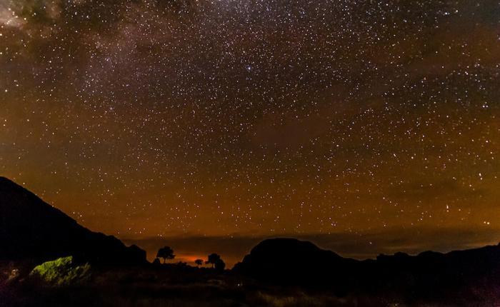Национальный парк Биг-Бенд Техас, США Настоящий рай для любителей долгих пеших прогулок. Национальный парк Биг-Бенд расположен вдалеке от крупных городов: жители мегаполисов приезжают сюда специально, чтобы хоть недолго полюбоваться звездным небом.