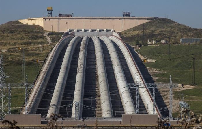 6. Гидроаккумулирующие электростанции