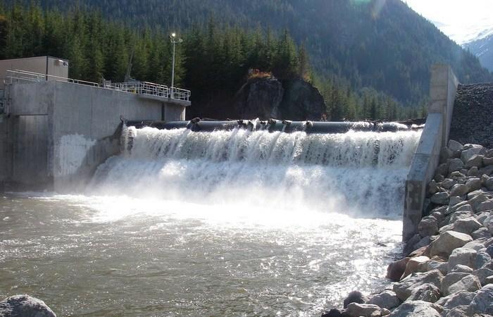 12. Энергия воды в Норвегии