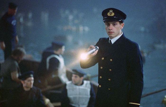 """7. Инженеры """"Титаника"""""""