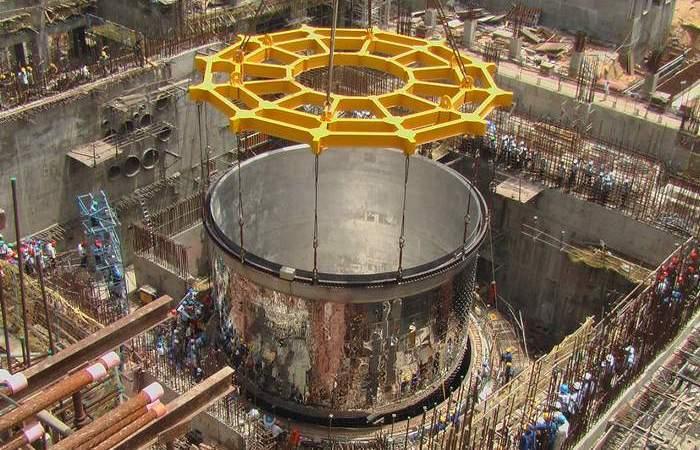 15. Реакторы на жидком фториде тория