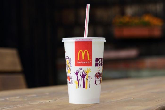 Почему Coca-Cola вкуснее в McDonald's?
