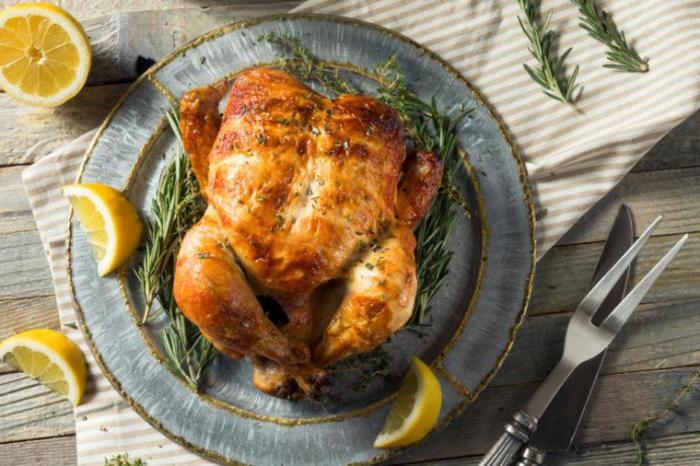 Как Costco избегает повышения цен на курице-гриль?