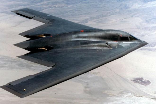 B-21 Raider: самолет, которого боятся в России и Китае (6 фото)