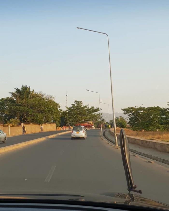 Бужумбура — самый богатый город в одной из самых бедных стран мира Бужумбура, Бурунди, Центральная Африка, африка, бедные страны, города Африки, нищие страны