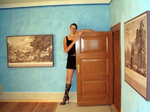 Каролина Вельц, Германия, 206 сантиметра в мире, высота, девушки, люди, размер, рост