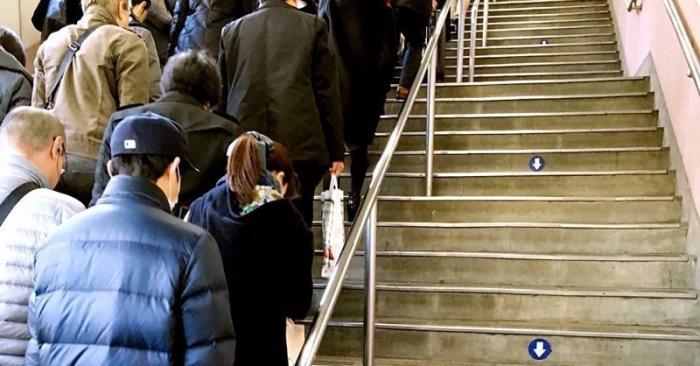 Эти фотографии доказывают: Япония живет в будущем! XXII век, вперед в будущее, интересно, познавательно, прогресс, удивительное рядом, япония, японские реалии