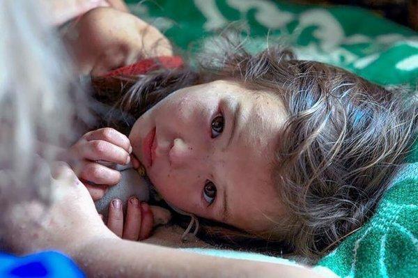 Карина Чикитова - девочка, которая одна провела в тайге 12 суток и выжила. Тогда и сейчас истории, ностальгия, факты