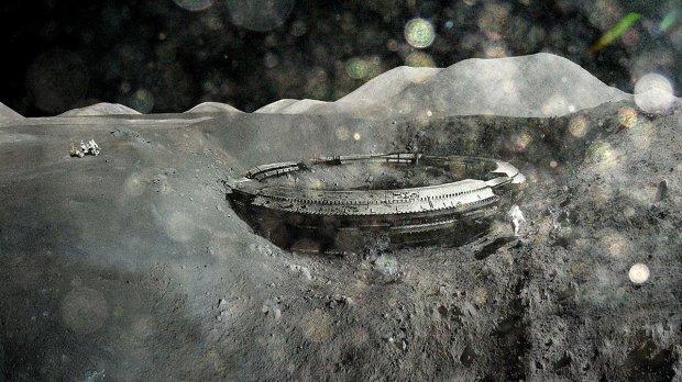 Землю захватили пришельцы с Нибиру: открытие ученых навсегда перепишет историю цивилизации (8 фото)