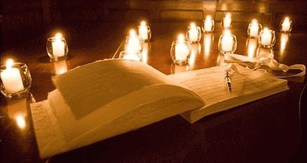 5 ритуалов: как снять проклятие (2 фото + видео)