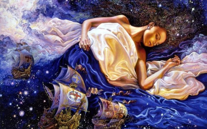 К чему снится богомол по сонникам и толкованиям основных значений сновидения